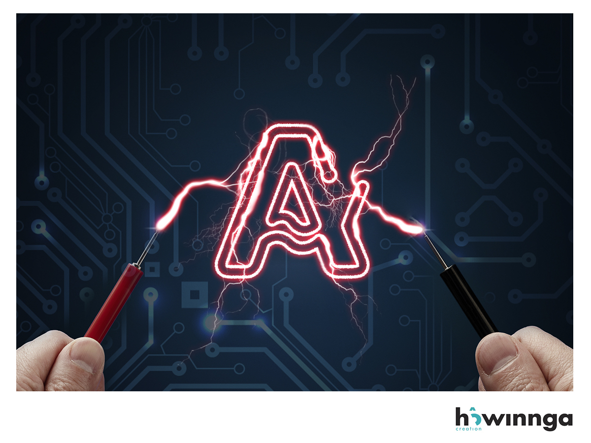 Energetyzujące logo