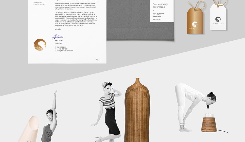 Migaloo Home - PR, reklama, design, strona www, prowadzenie facebooka