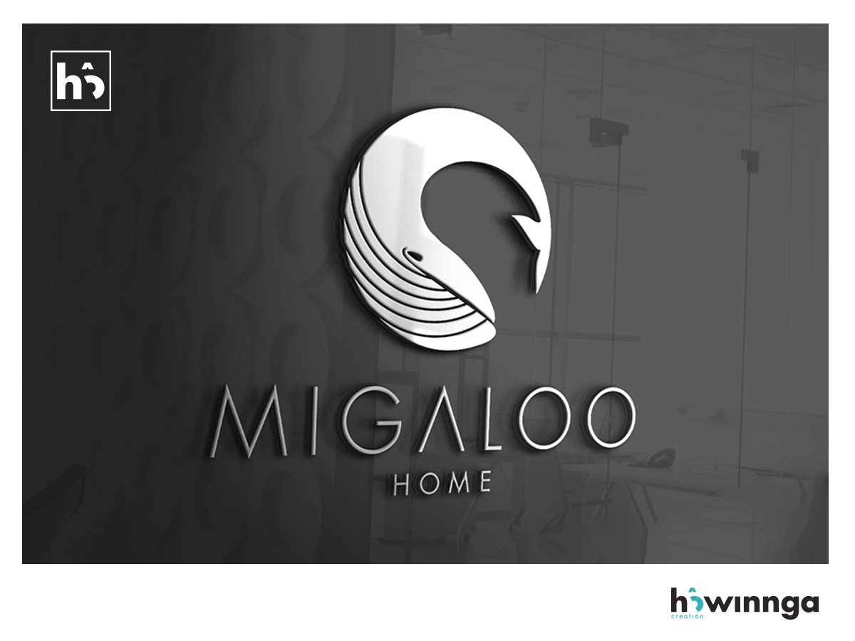 From A to M – Comprehensive works for Migaloo Home