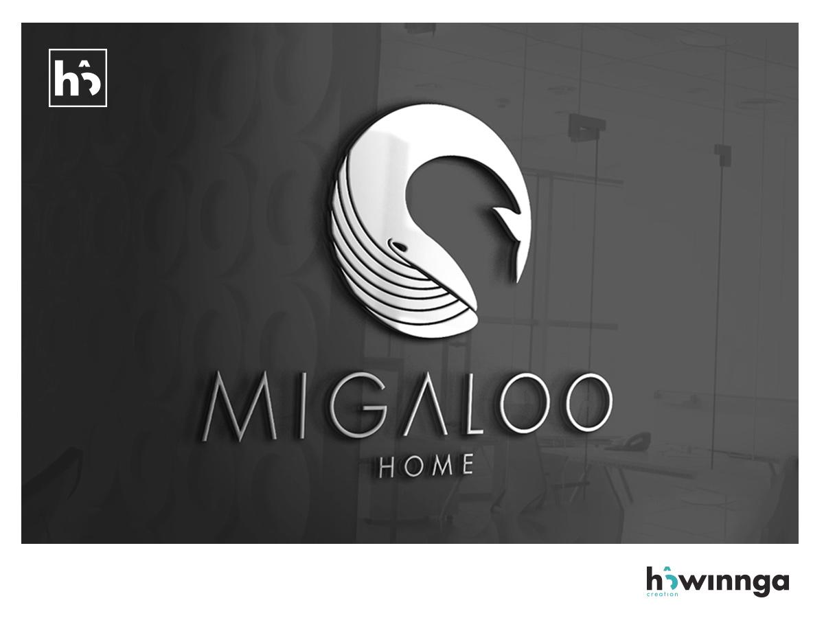 Od A do M – kompleksowa realizacja dla Migaloo Home